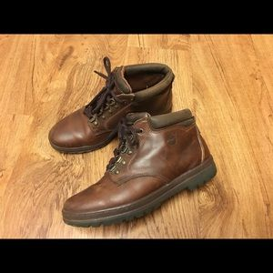 Vintage Timberland Boots